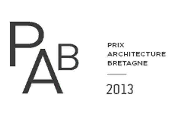 Sélection Prix Architecture de Bretagne 2013